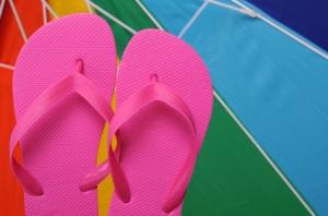 Pink flip, Lisa Kamen, What Is Your Happiness